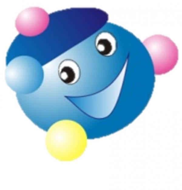 Логотип компании Школа для малышей Капитошка