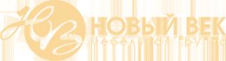 Логотип компании Новый век
